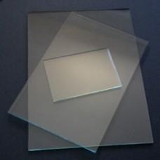 Скло з архівною плівкою проти ультрафіолетового випромінювання