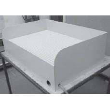 CeibaBath Ванна для очищувальних водних процесів