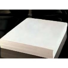 Фільтрувальний папір 1 кг (520х520мм)