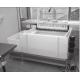 Машина Ларсена для заповнення паперовою масою